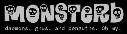 monsterb.org logo